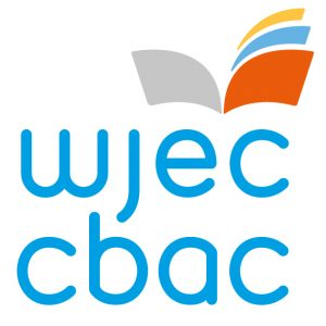 WJEC Examination board logo