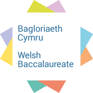 Welsh Bacc Logo